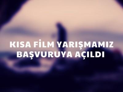 Güzel Ordu 4. Kısa Film Yarışmamız Başvuruya Açıldı!