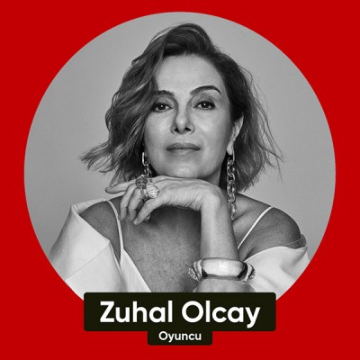 Zuhal Olcay